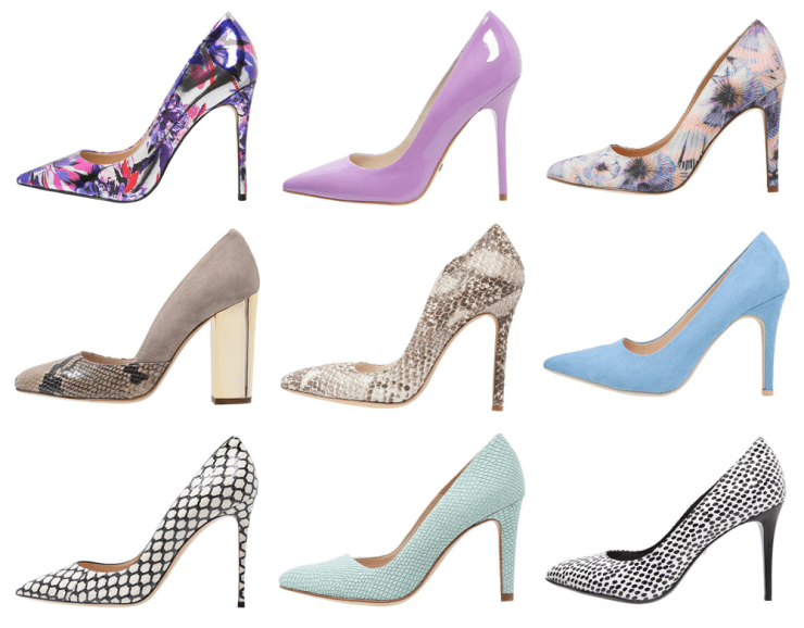 Most Beloved Items | Lovely Heels (+ giveaway!)