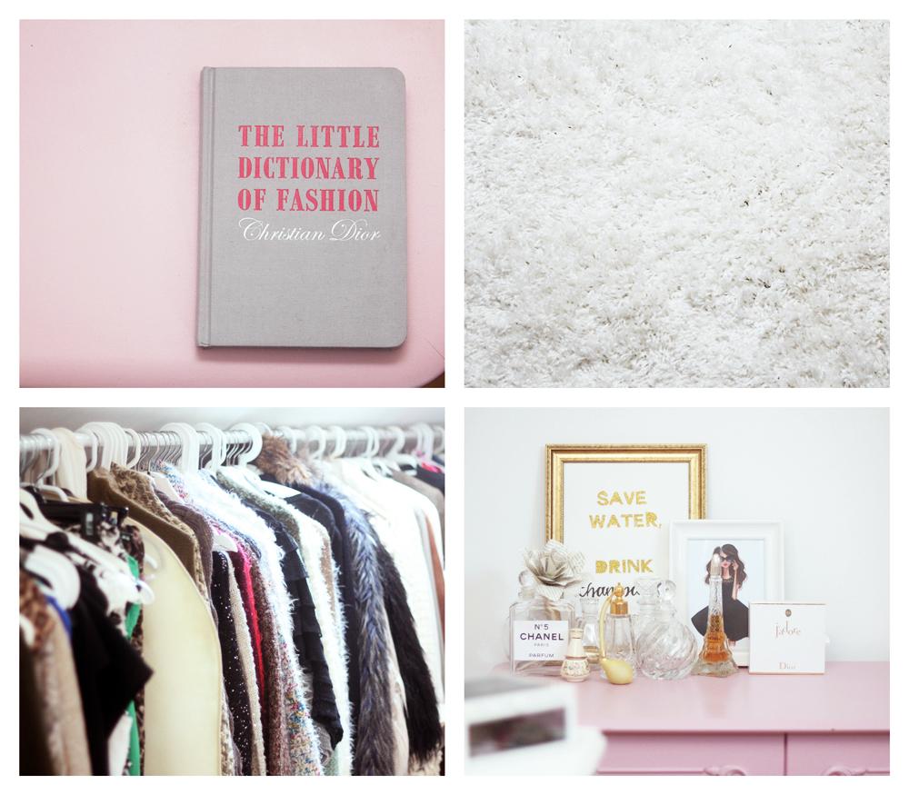 Dreams do come true | mijn dressroom