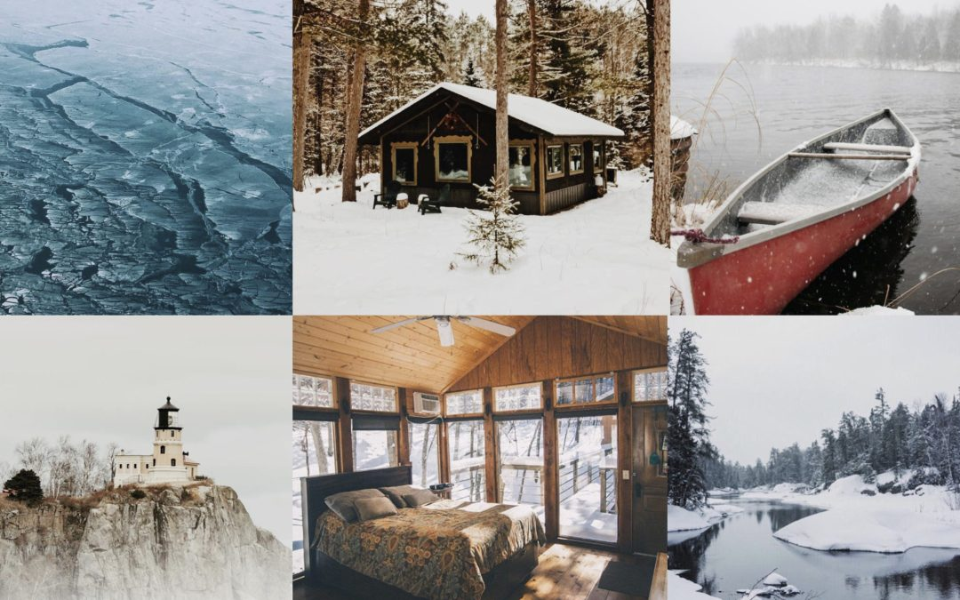 A Few of My Favorite Northern Instagrammers