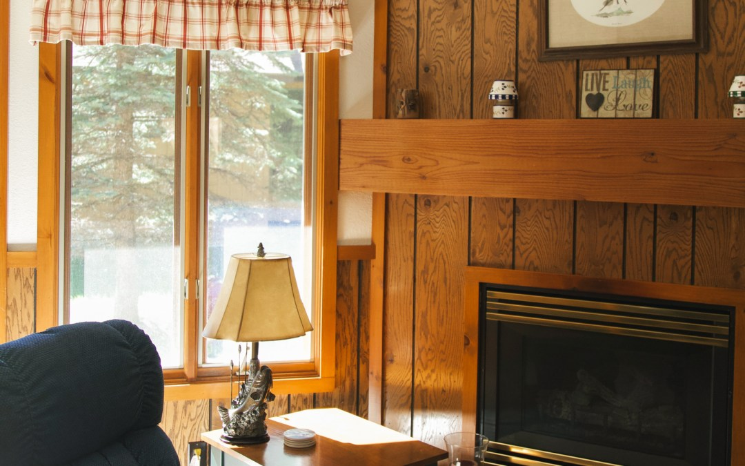 A Cozy Stay at Cabin Fever | Wildcat Cabins