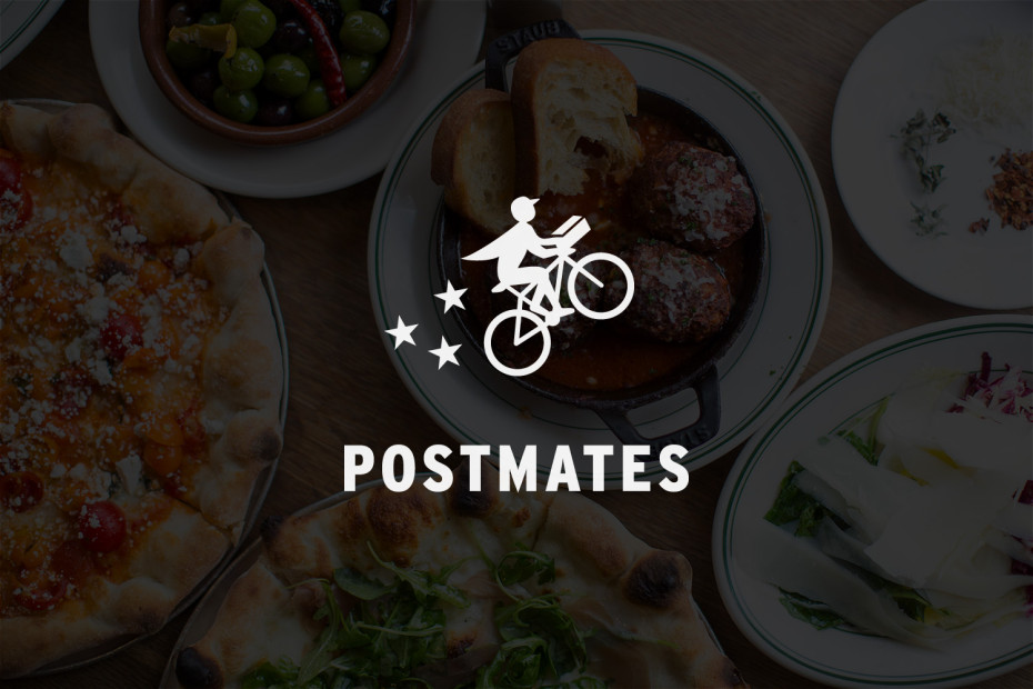 Experience being a Postmates Courier