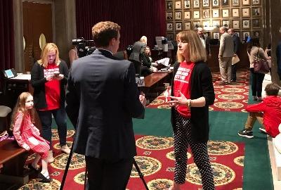 Pro-Gun Bill Passes Rules Committee!