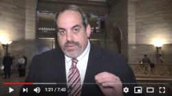 Video Update on Gun Bills!