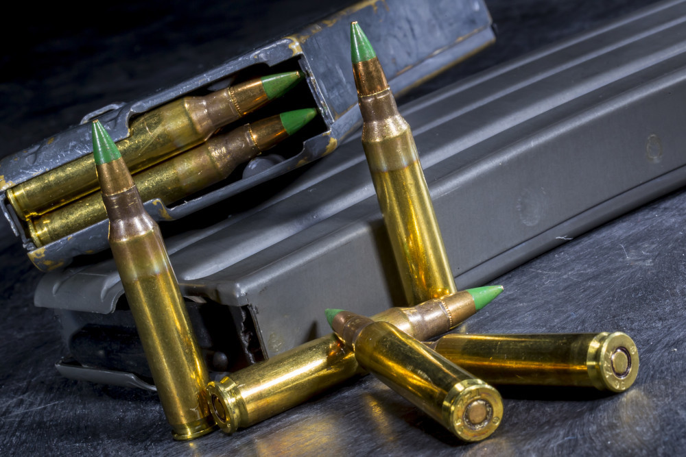 Tell the Politicians in Congress to Leave Our 30-Round Magazines Alone!