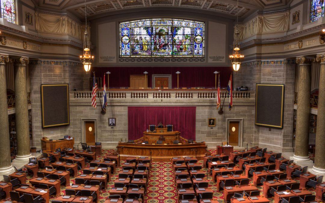 SAPA Legislation Referred to Committee – Take Action!