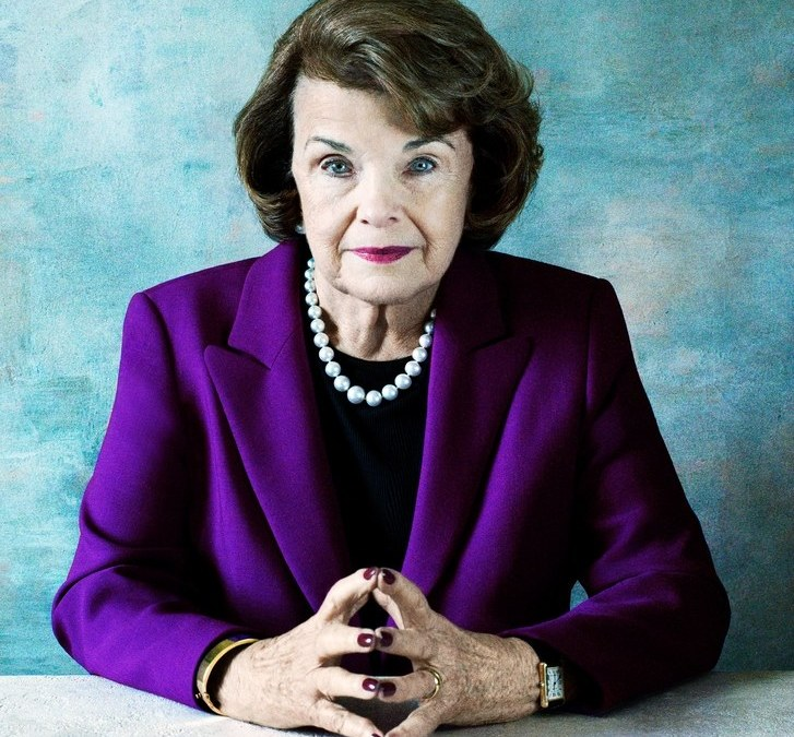Update: Hundreds of Politicians Supporting Feinstein's Red Flag Bill!