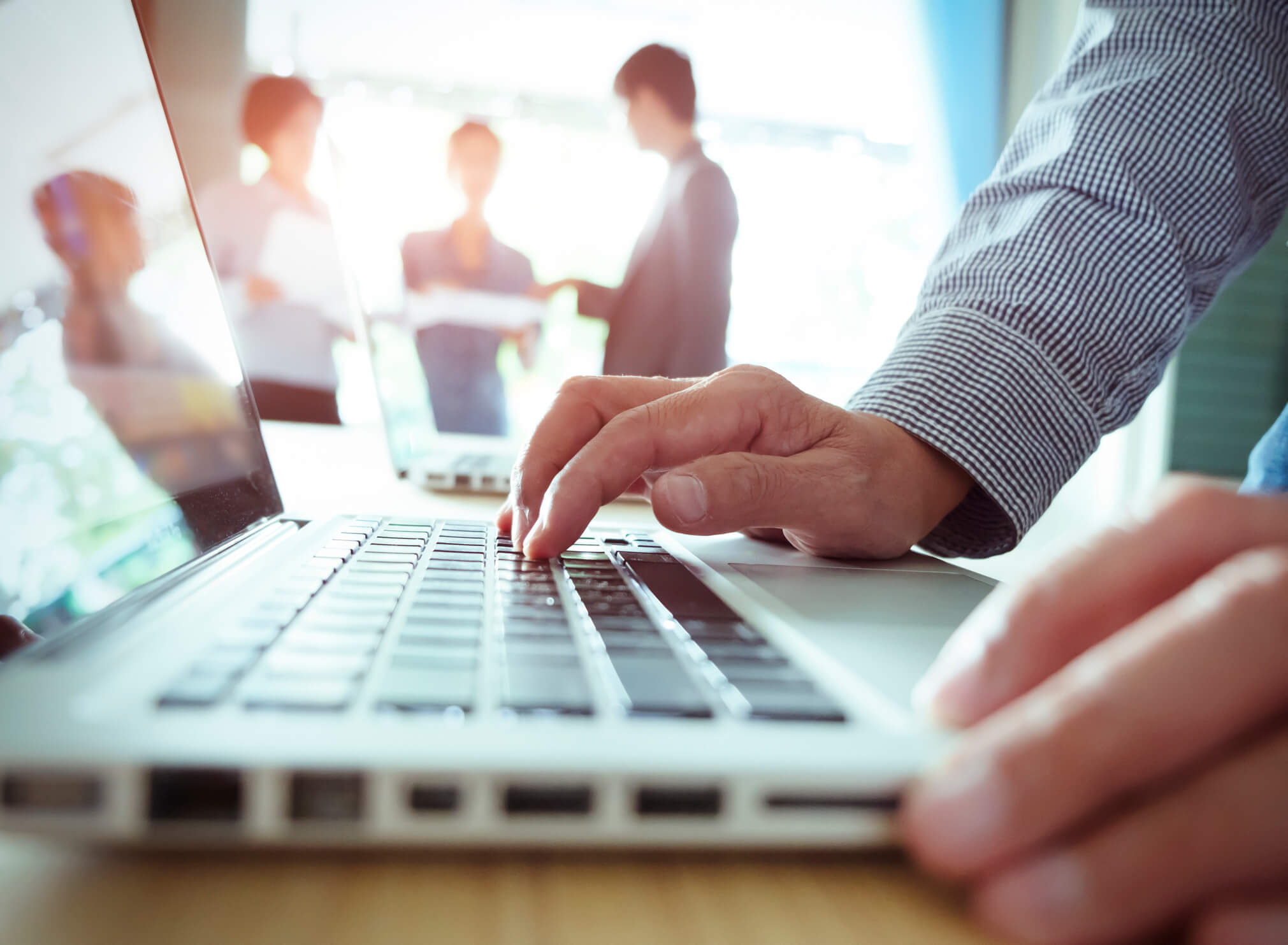 Image result for Workforce Technology  istock