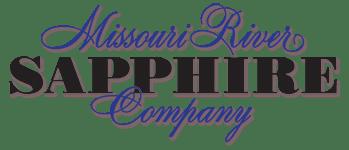 Missouri River Sapphire