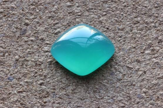 gem silica ray mine