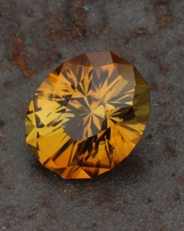 sunset tourmaline