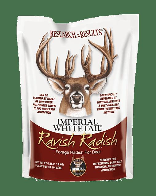 Imperial Whitetail Ravish Radish