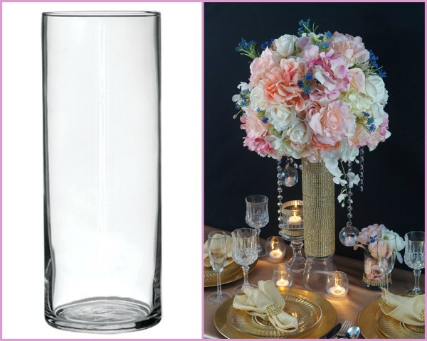 14 Dollar Tree Money Saving Products For Your Wedding Centerpieces