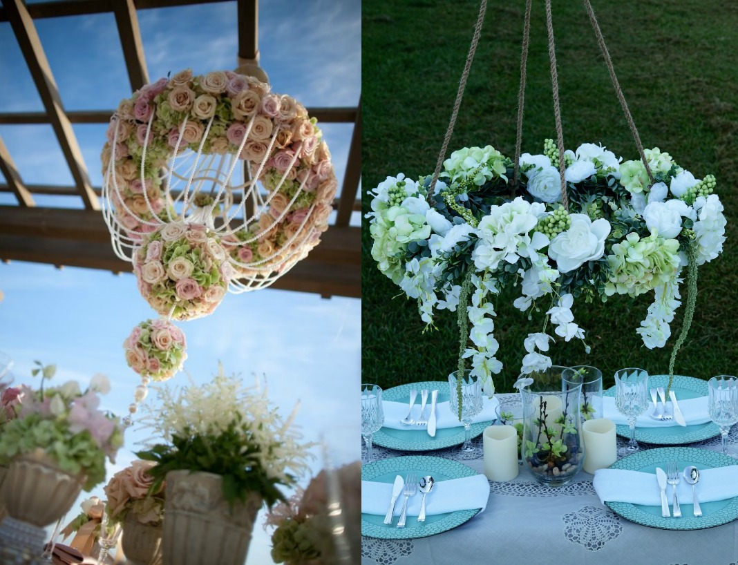 26 Must See Wedding Chandeliers You Could Totally DIY With