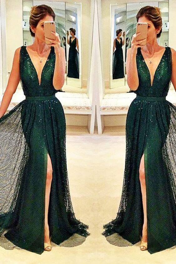Different Types of Dresses for Different Occasions