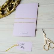 MissQ-lykønskningkort