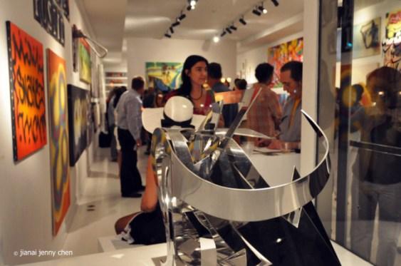 Down by Law Eric Firestone Gallery, East Hampton