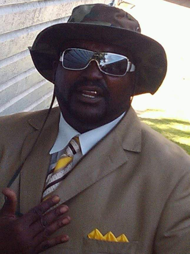Rest in Peace Terence Crutcher