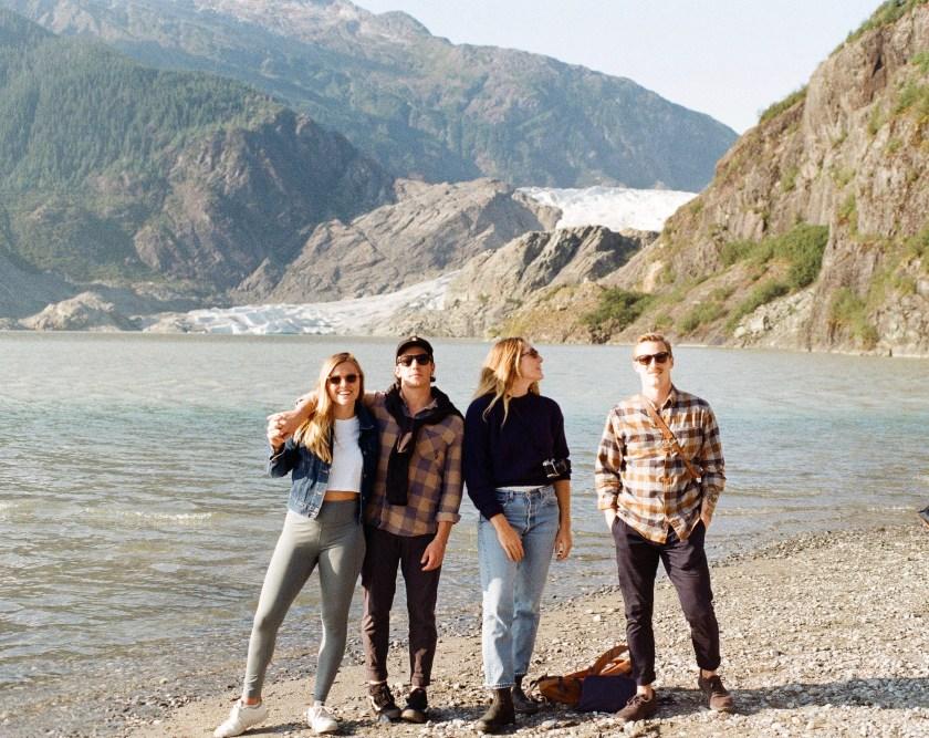 Juneau Hikes