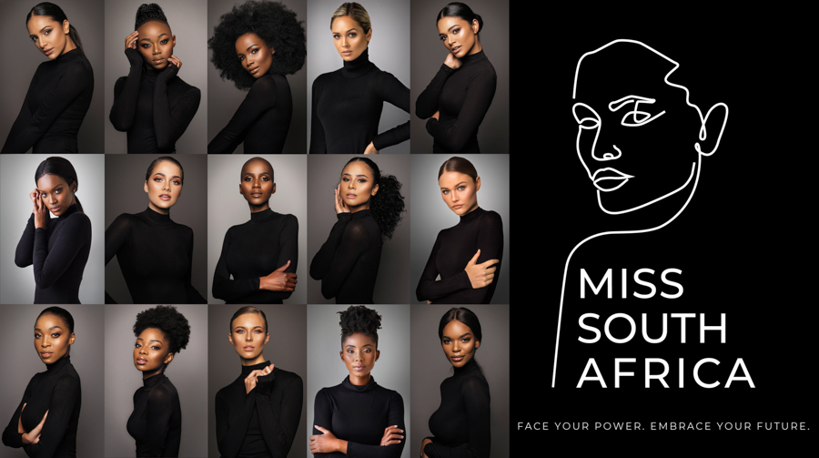 Meet the Miss South Africa Top 15 Semi-finalists