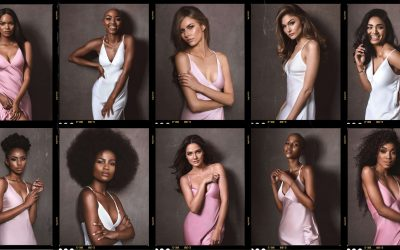 MISS SOUTH AFRICA 2020 TOP 10 FINALIST