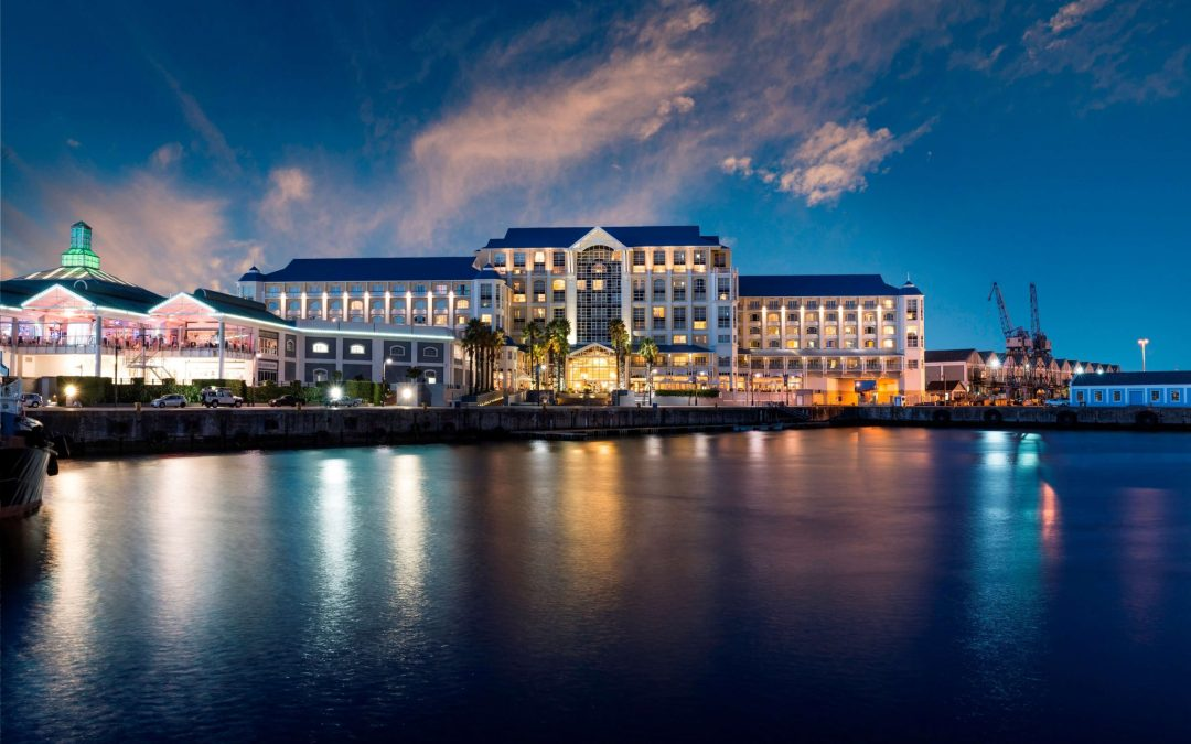 The Table Bay hotel in the V&A Waterfront to host the 2020 Miss SA pageant