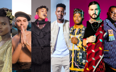 MISS SA PAGEANT 2020 LIVE SHOW TO FEATURE TOP ARTISTS
