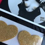 Bijoux Indiscrets Body Decorations Flash Glitter Pasties