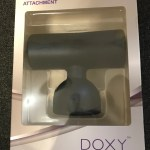 Nexus Penis Masturbator Doxy 3 Attachment