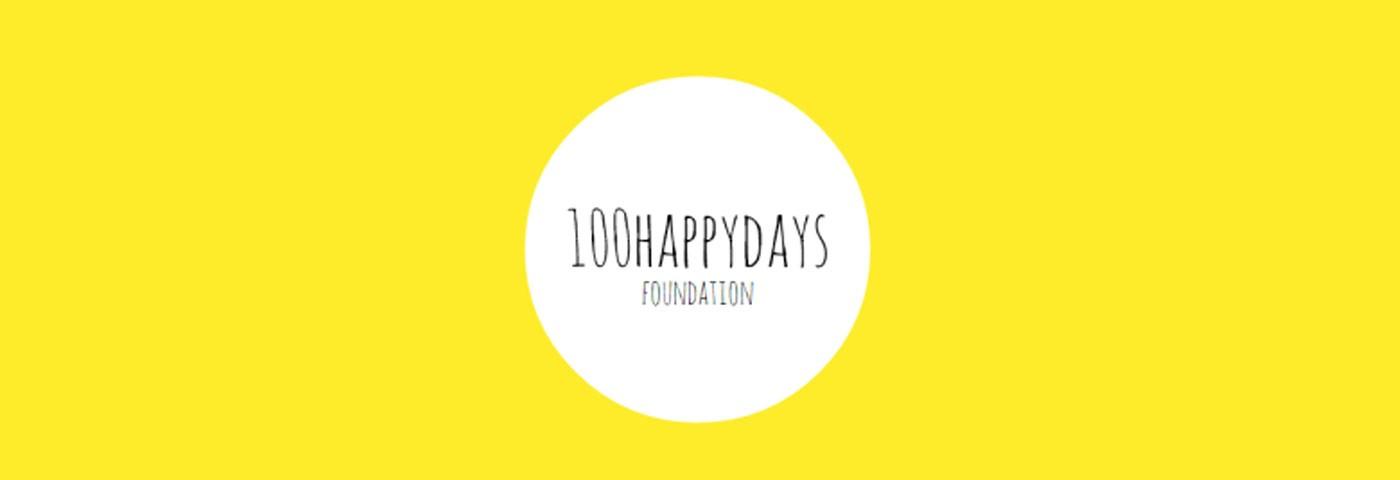 Reto #100happydays, comparte cada día una fotografía de lo que te hace feliz