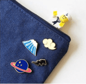 Broches Pin Frikis