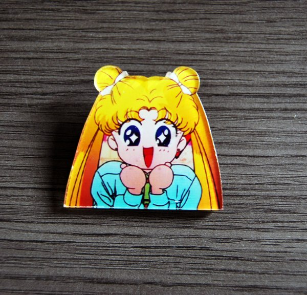 Broche Pin Bunny Sailor Moon
