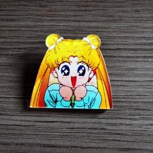 Broche Pin Bunny Sailor Moon