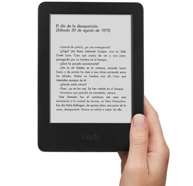 regalar kindle amazon