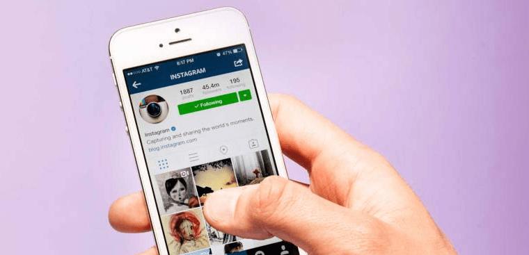 Crear estrategia en Instagram