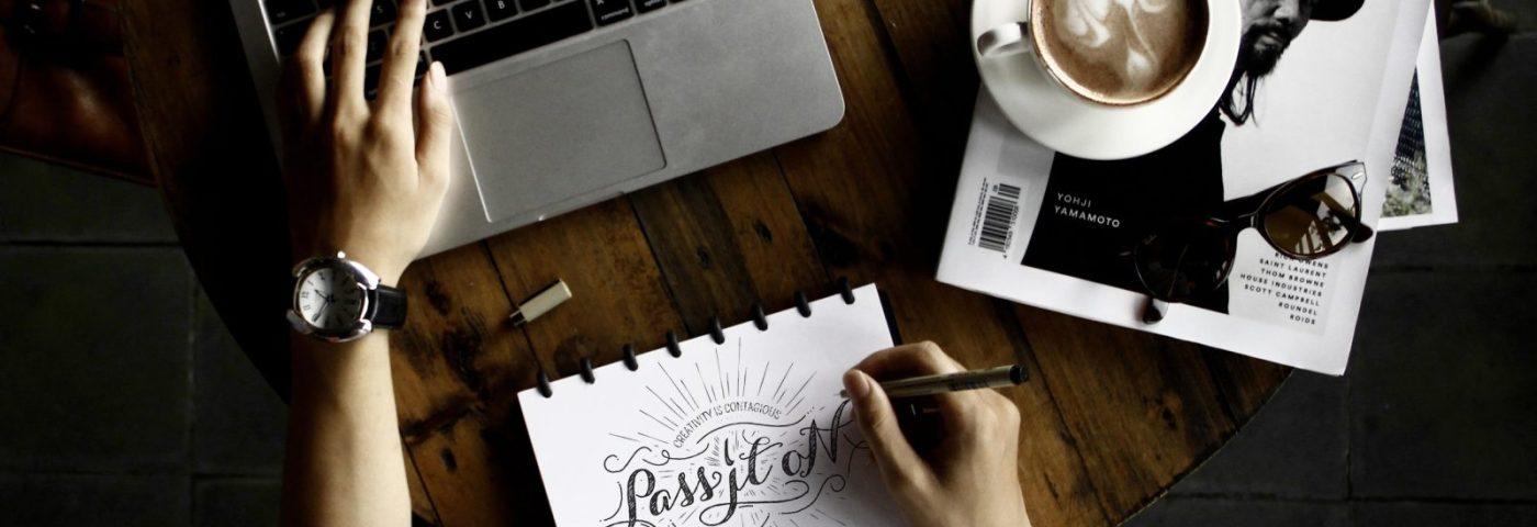 Las mejores redes sociales para ilustradores