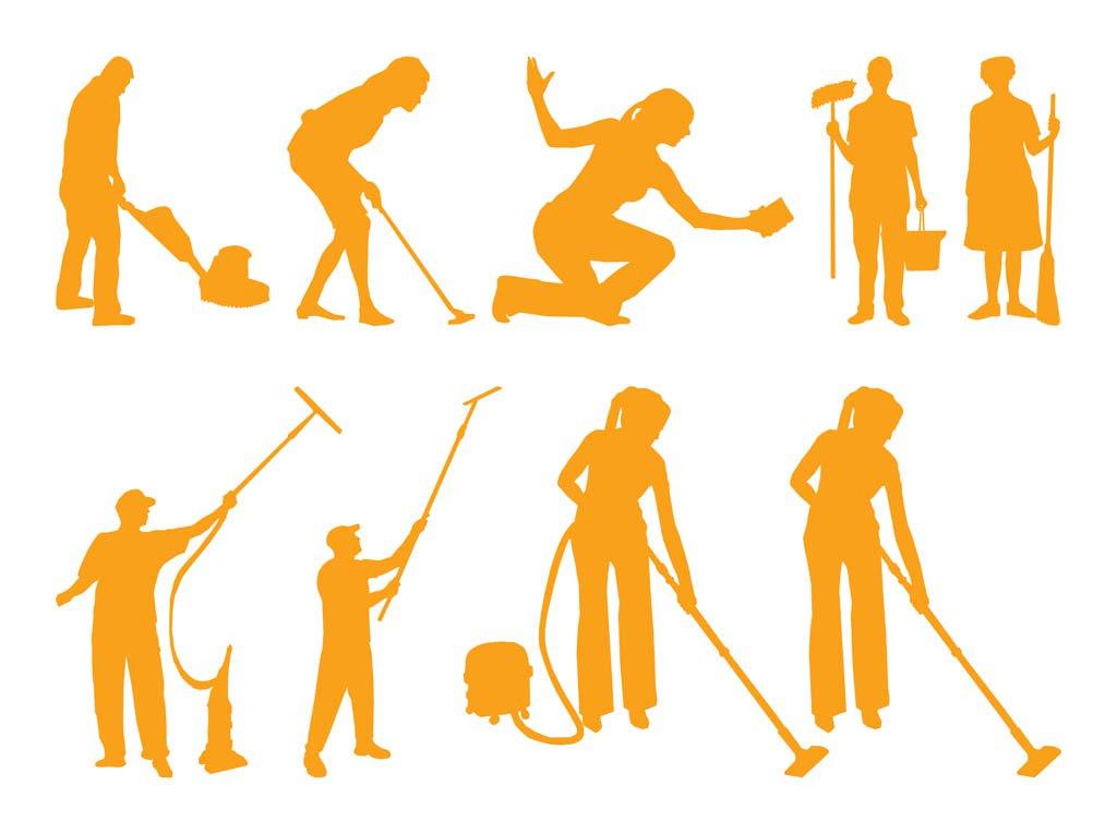 Temizlik Şirketi Gizlilik & İletişimler