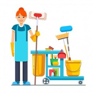 Temizlik Şirketlerinde Müşterinin temin ettiği ürün prosedürü