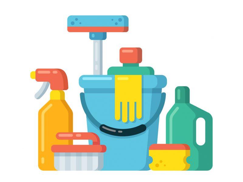 Diyarbakır İnşaat Sonrası Temizlik Şirketi