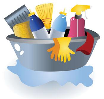 Temizlikte kapı paspası bakımı ve paspas çeşitleri