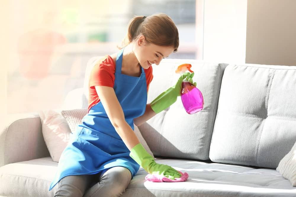 Kış temizliği nasıl yapılmalı ?