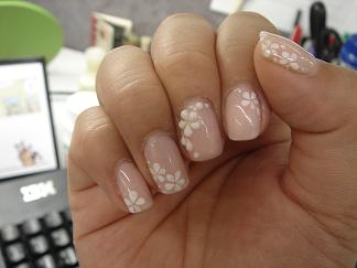 Here S How It Looks Removed My Nails Are Strong And Long Other Than Buffering Shortening Of The I Don T Like Feels Pretty