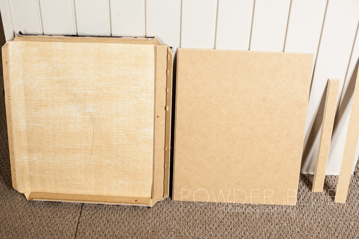 Pittsburgh Newborn Family Photographer | Artsy Couture Canvas Deconstruction & Review