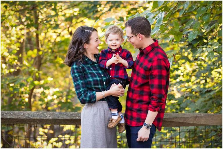 November 2016 Family Mini Sessions | Pittsburgh Family Photographer