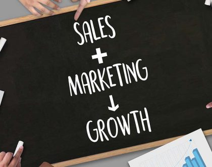 Sales Marketing Tips to Grow Your Business in 2018