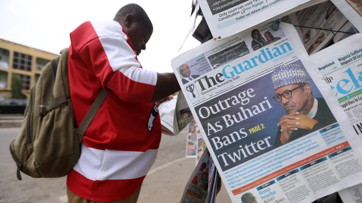 The implication of the Twitter ban on businesses in Nigeria