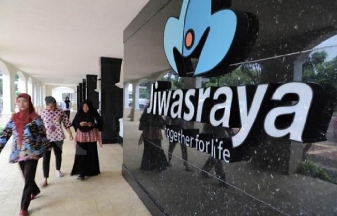Kantor pelayanan PT Asuransi Jiwasraya (Persero) (foto : mistar/int)