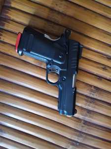 Pencuri Hp Bersenjata Softgun Nyaris Dimassa Warga