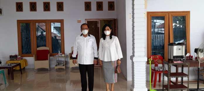 Asner Silalahi Meninggal di Rumah Sakit Columbia Asia Medan