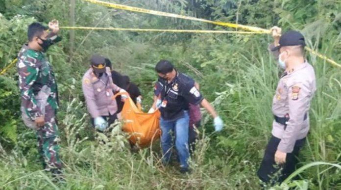 Driver Taksi Online Ditemukan Tewas di Jurang Km 31 Gunung Salak, Korban Kerap Bawa Penumpang yang Dikenalnya Saja