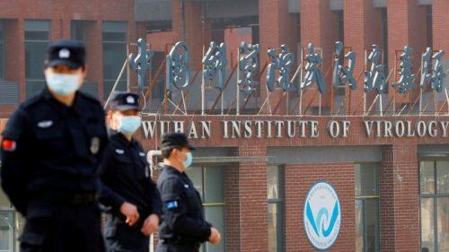 AS Danai Penelitian Virus Berbahaya di Wuhan, Benarkah?